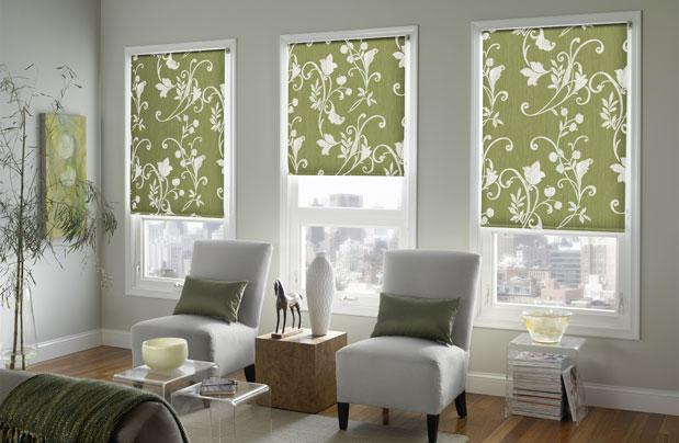 Create Custom Window Shades Reflecting Your Personality