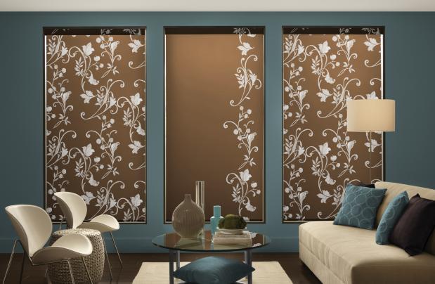 Create Custom Window Shades Reflecting Your Personality