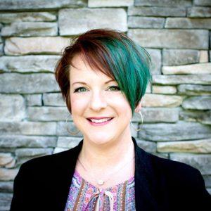 Gina McMurtrey, interior designer