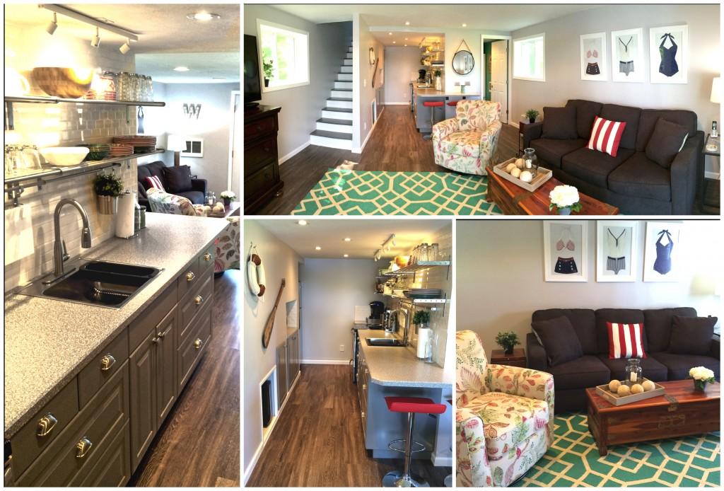 Living Room Composite