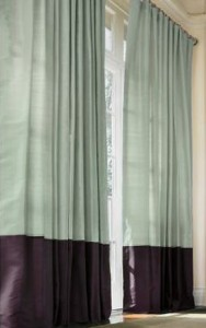Diy Friday Curtain Hacks Gina Mcmurtrey Interiors Llc