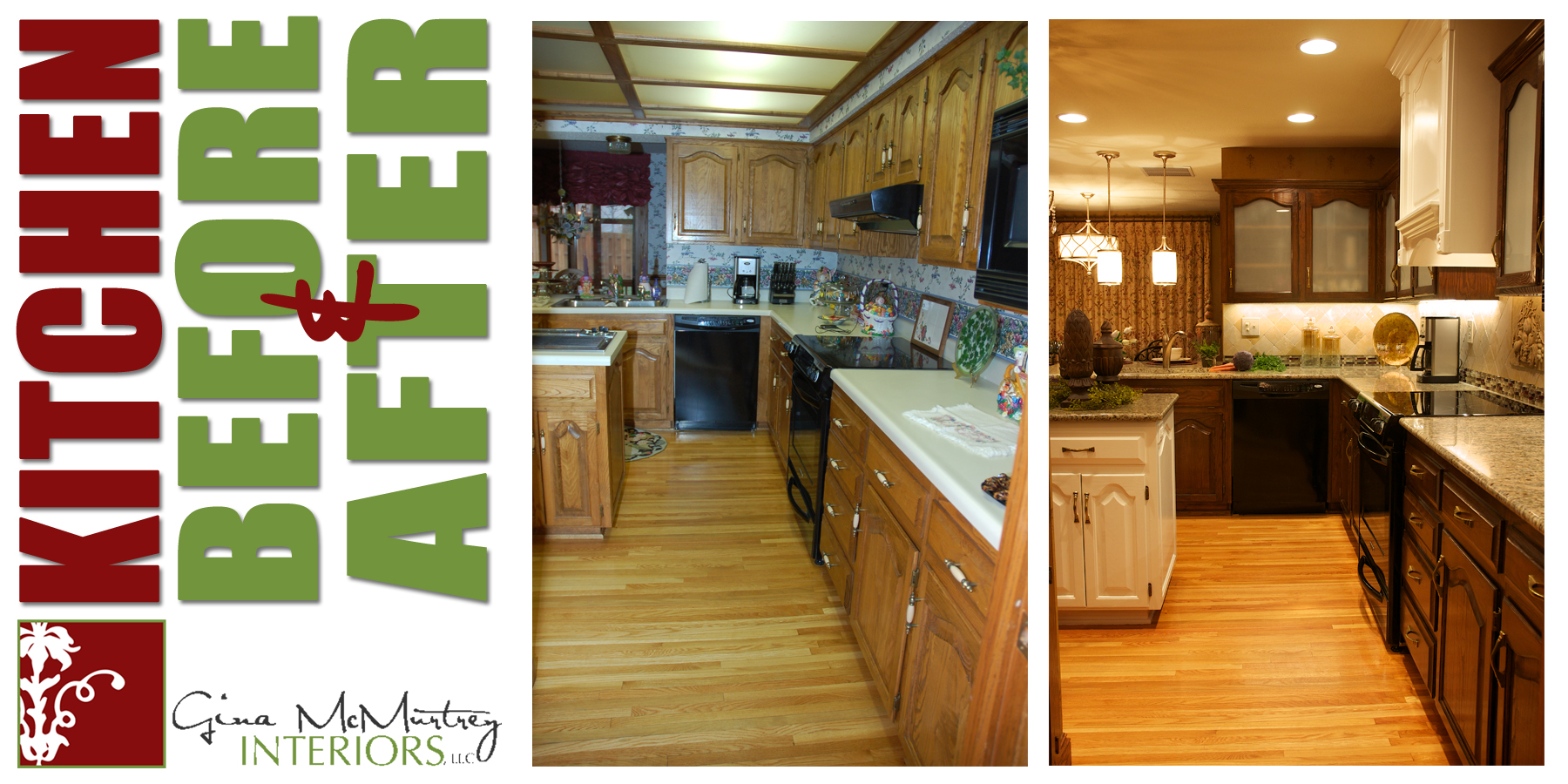 Kitchen remodel before after - Kitchen remodel before after ...