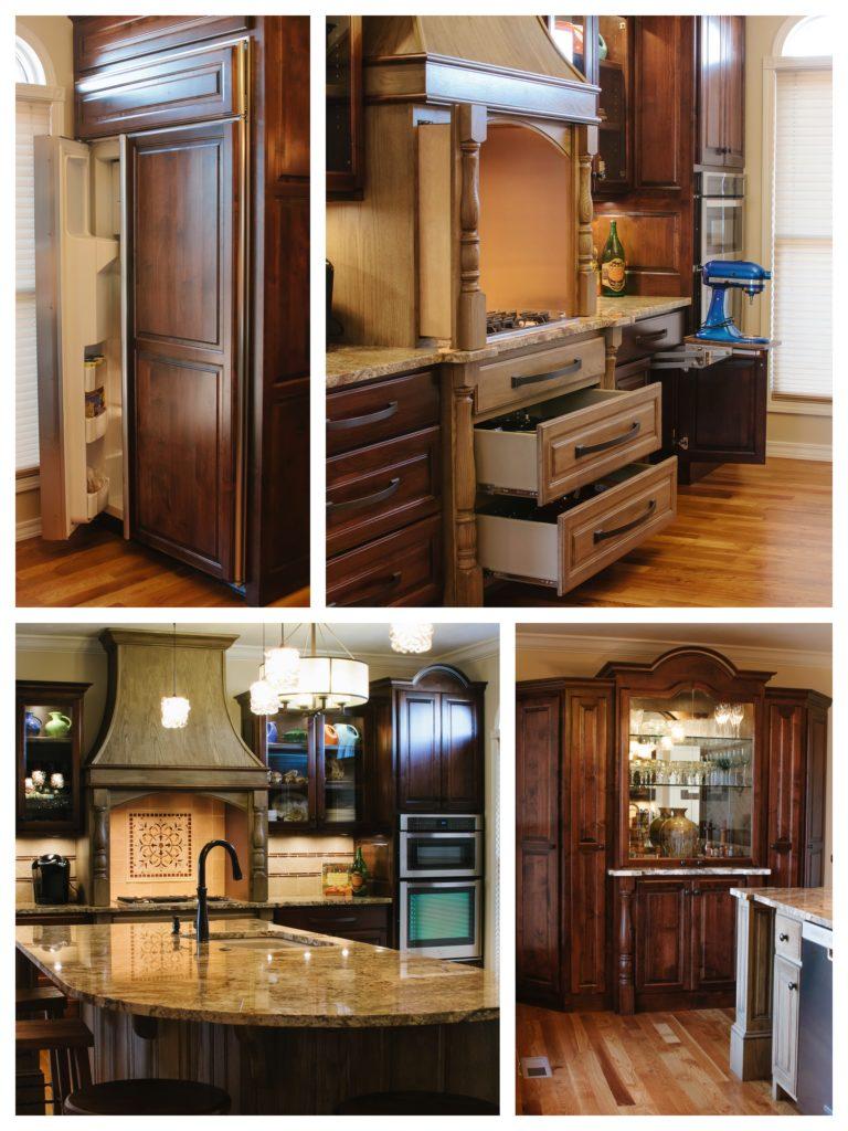 Kitchen Expansion 1