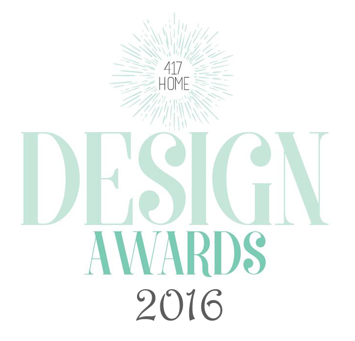 Design Awards Logo 2016