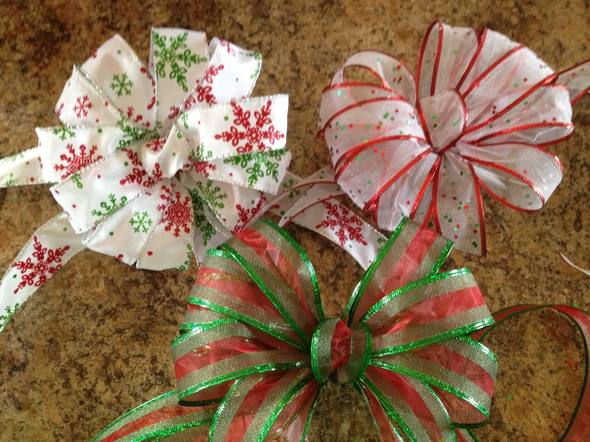 100 how to make bows for gift wrapping carolina charm how