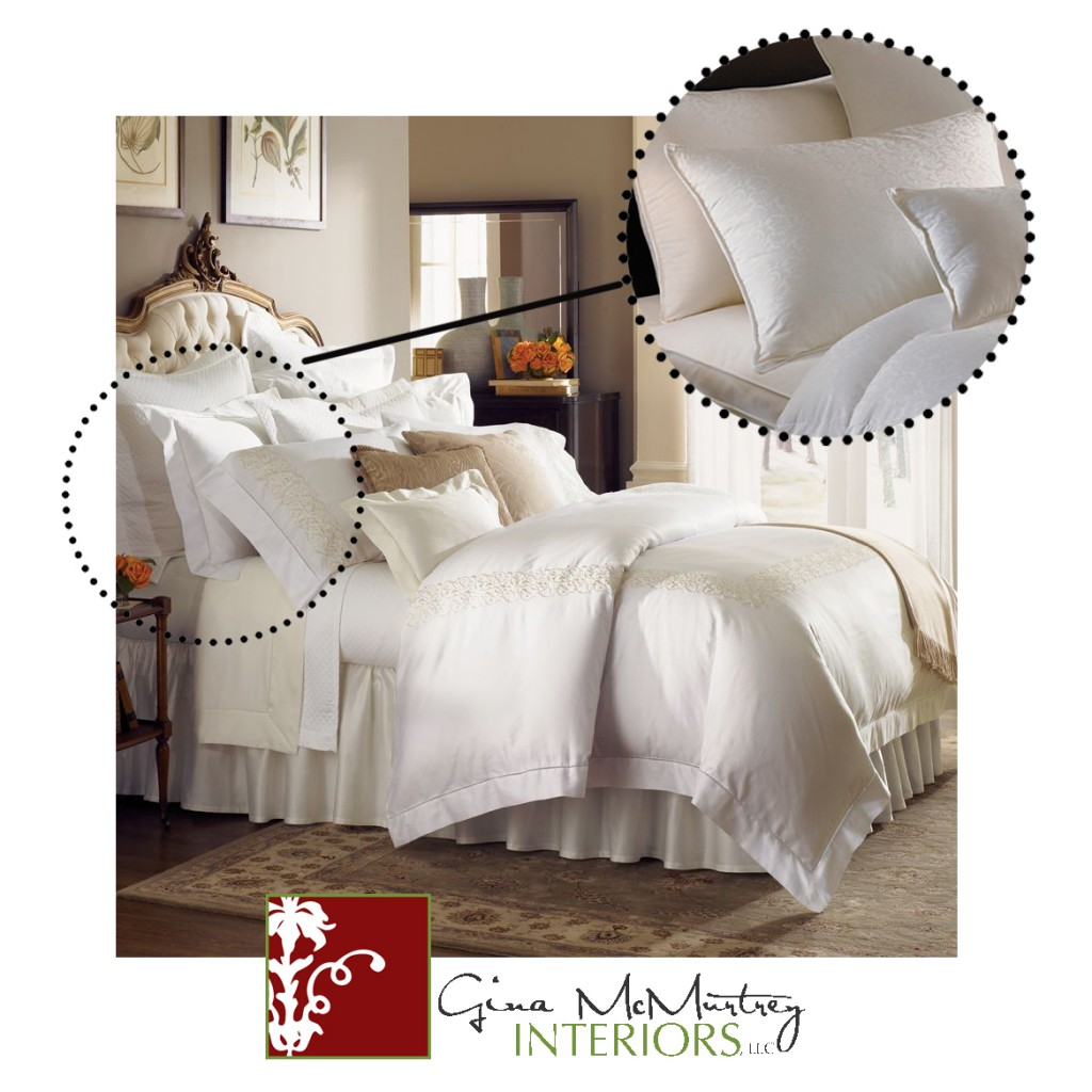 Bedding Basics: The Foundations: Down, feathers and Pillows