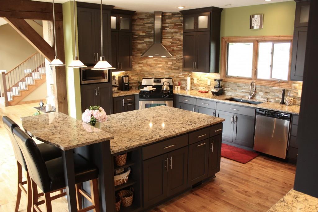 McMurtrey Kitchen Remodel