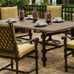 WOODARD FURNITURE:  Bretain Collection