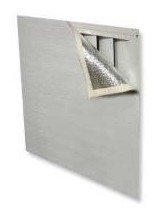 Attic Fan Insulation Cover