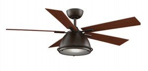 Fanimation Breckenfield Ceiling Fan