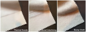 Thermal Drapery Lining Options