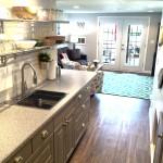 Tiny Lake Kitchen 3