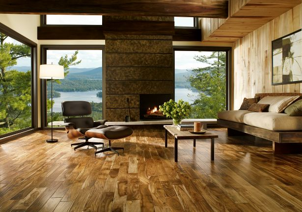 Armstrong® Acacia  Engineered Wood Floor