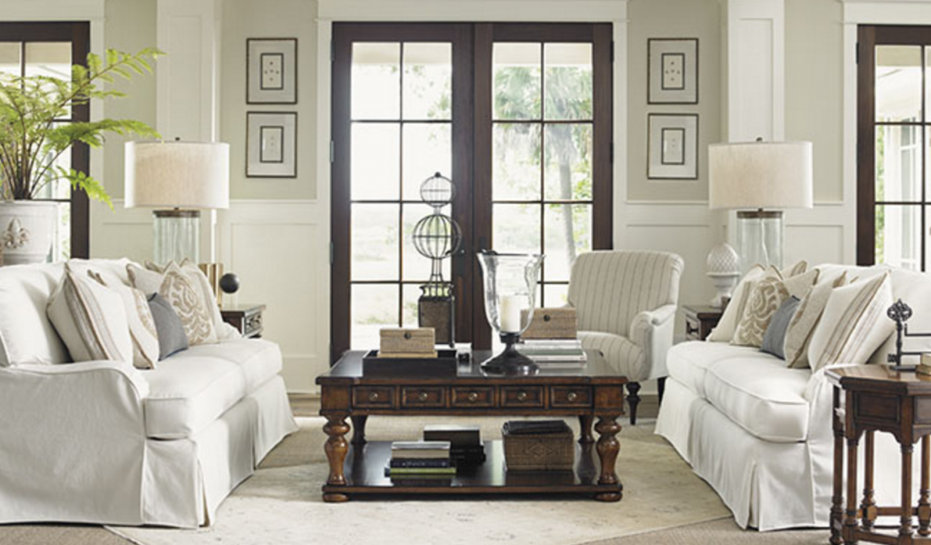 Lexington Furniture Coventry Hills Collection
