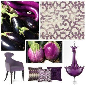 eggplant-purple