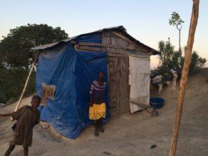Haiti Home Before