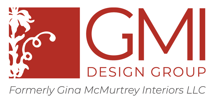 GMI Design Group - Formerly Gina McMurtrey Interiors LLC