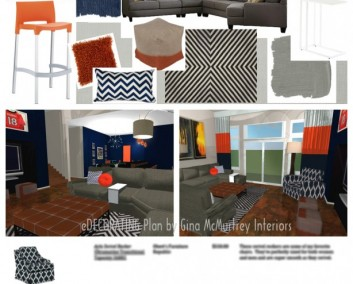 Decorating on a budget gina mcmurtrey interiors llc for Inexpensive interior design help